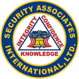 Security Associates Logo